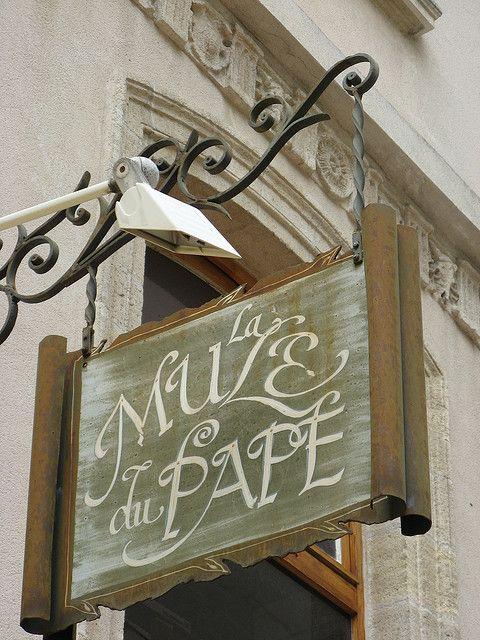 Avignon Shop Signs Pub Signs Advertising Signs