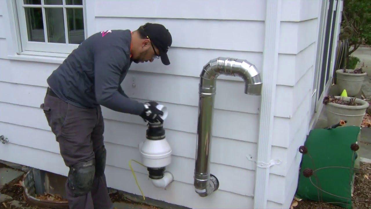 Radon What Is It How To Get Rid Of It Radon Radon Mitigation Radon Gas