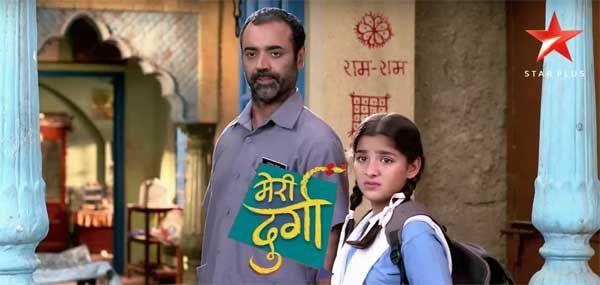 Meri Durga Serial Time, Repeat Telecast Timings | Star Plus