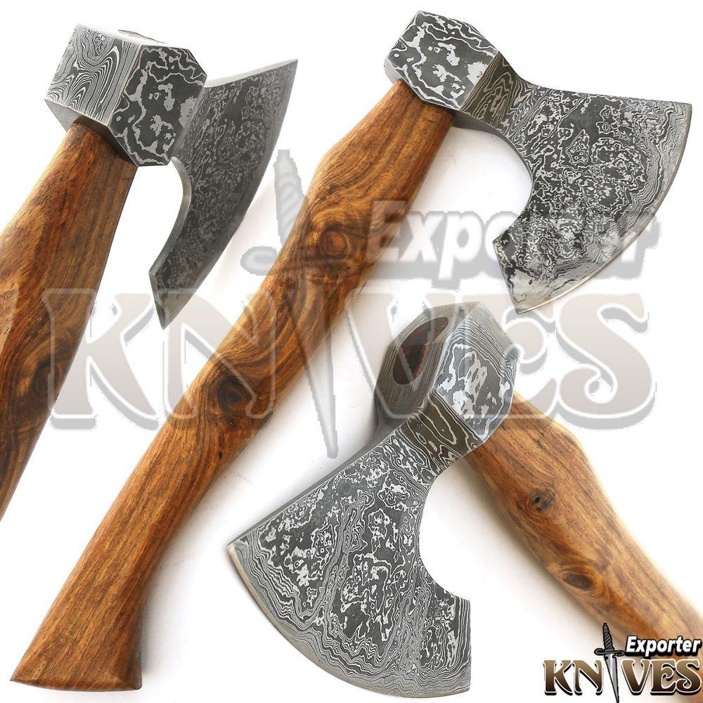 Knives Exporter New Custom 15