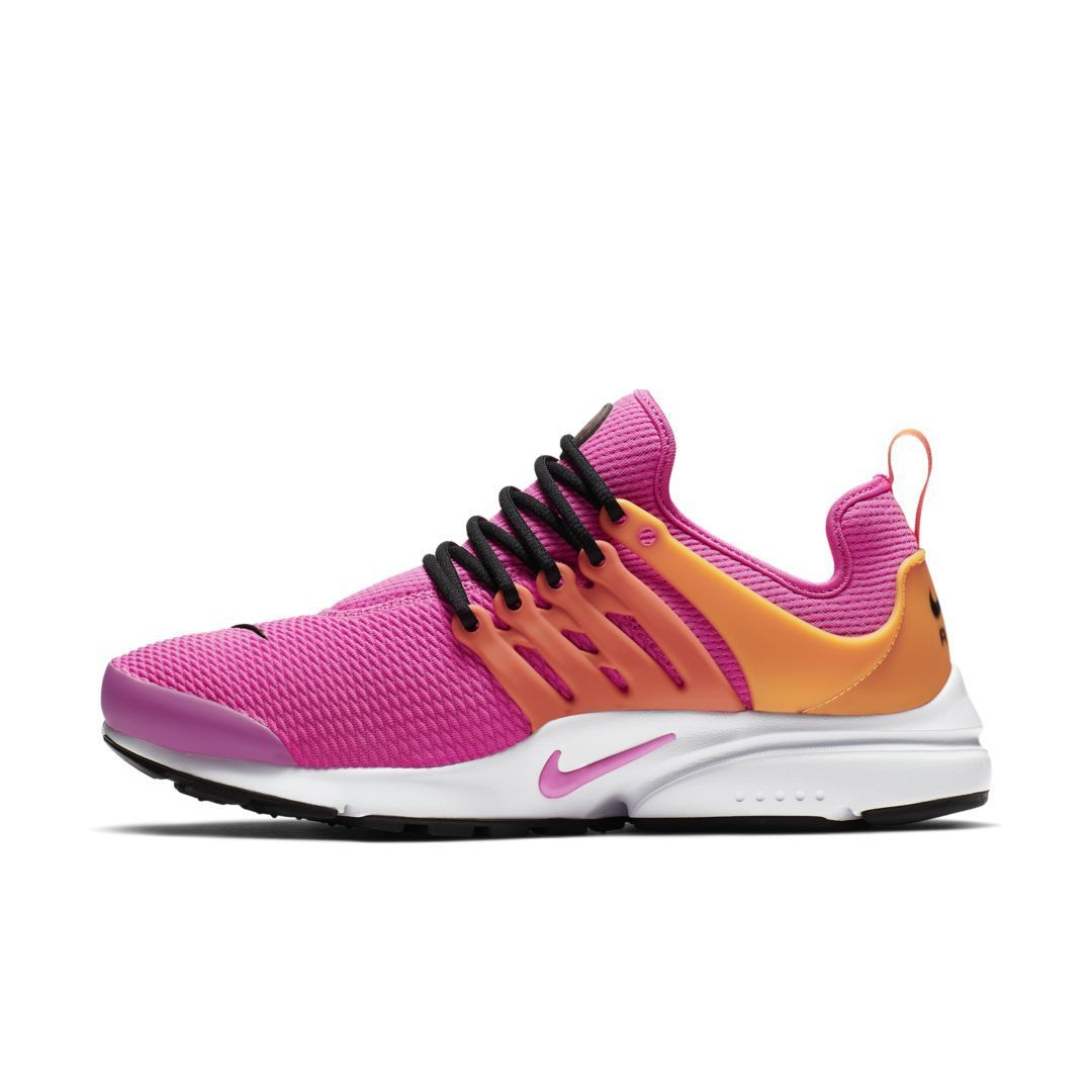 Nike Air Presto Women's Shoe Size 10 (Laser Fuchsia) Source