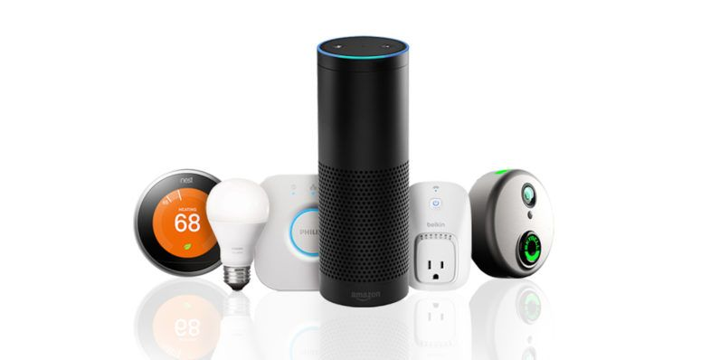 How Alexa And Google Assistant Made Me A Super Dad In 2020 Amazon Echo Alexa Compatible Devices Best Smart Home