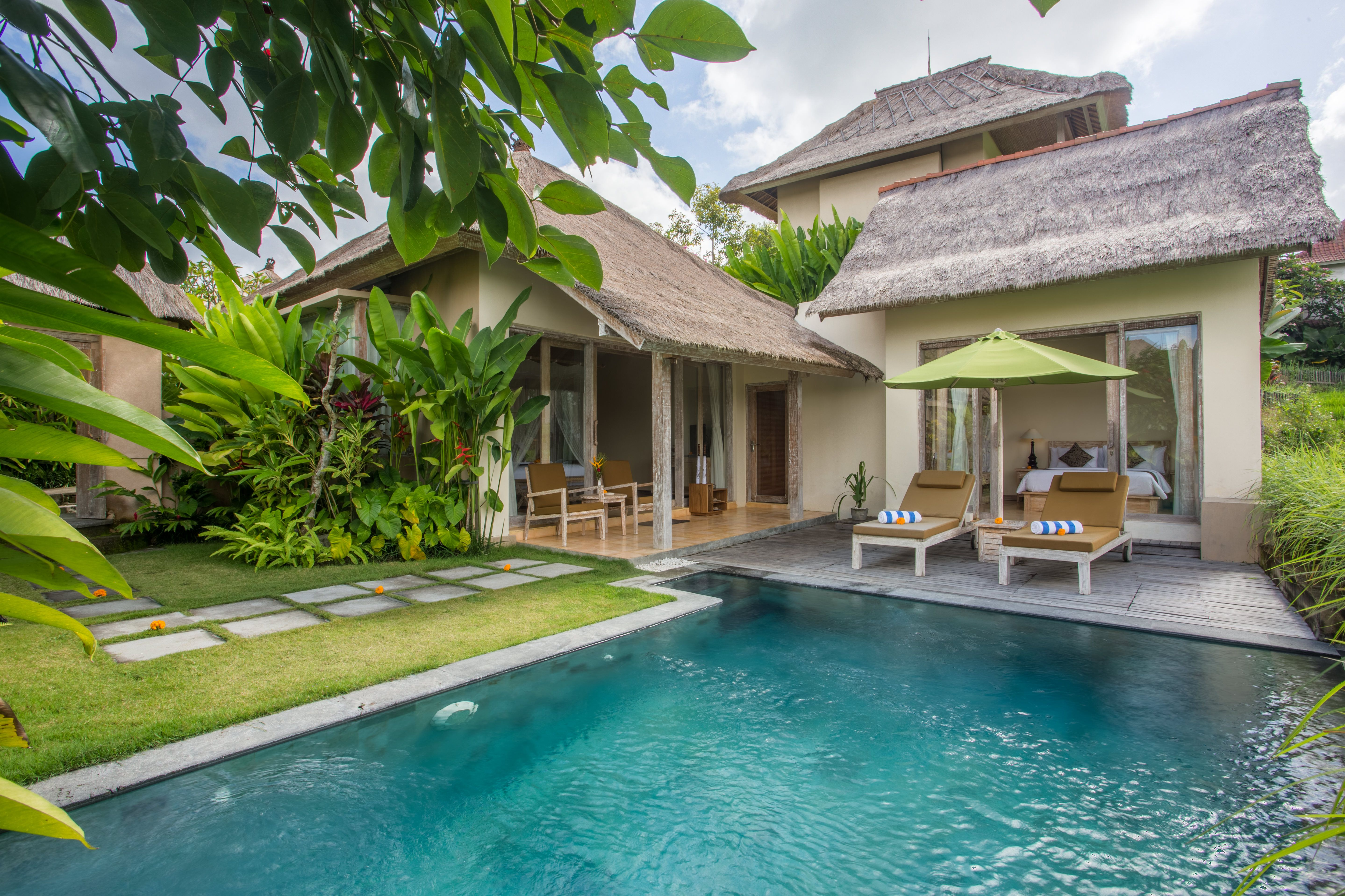 Looking for a beautiful and affordable place to stay in #Ubud? View ...