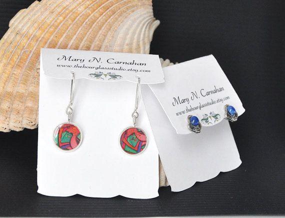 jewellery hang tags