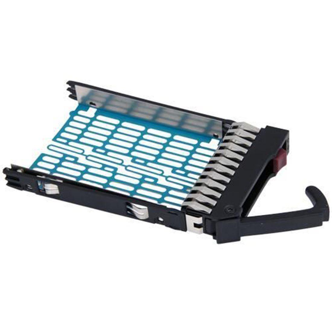 2.5 Inch SATA HDD Hard Drive Tray Caddy Bracket For HP Computer ...