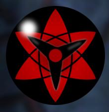Sasuke Uchiha Entrnal Mangekyou Sharingan Tattoo Ideas Sasuke