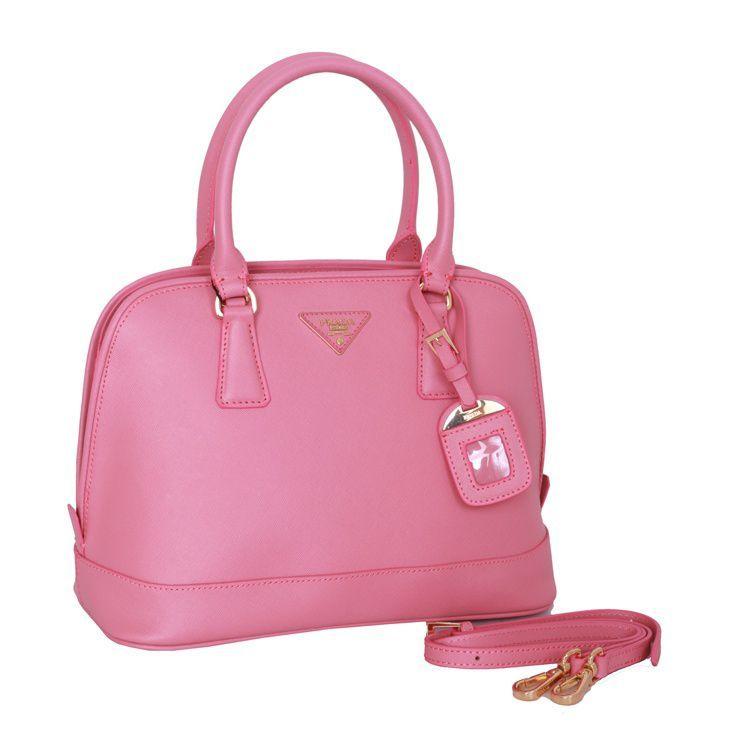 e2a67e7a8d4723 ... aliexpress netherlands prada saffiano leather tote handbag bn2558 pink  replica prada bag cheap designer bag fake