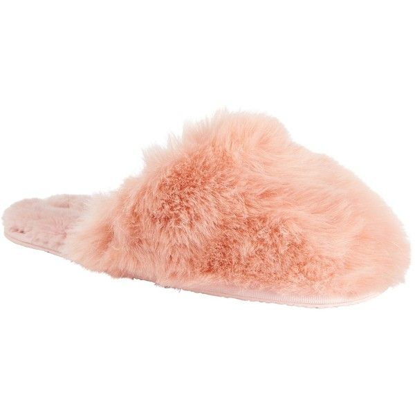 Ted Baker Phulfy Mule Slippers ($50