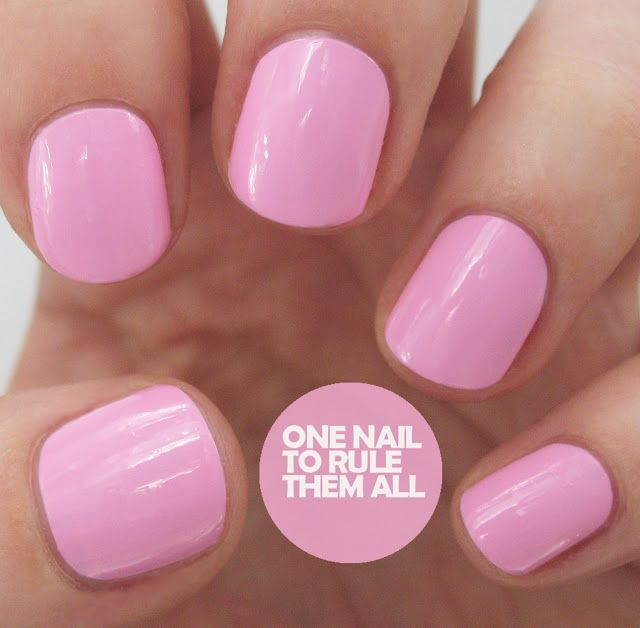 One Nail To Rule Them All: Butter LONDON - Fruit Machine | Your ...
