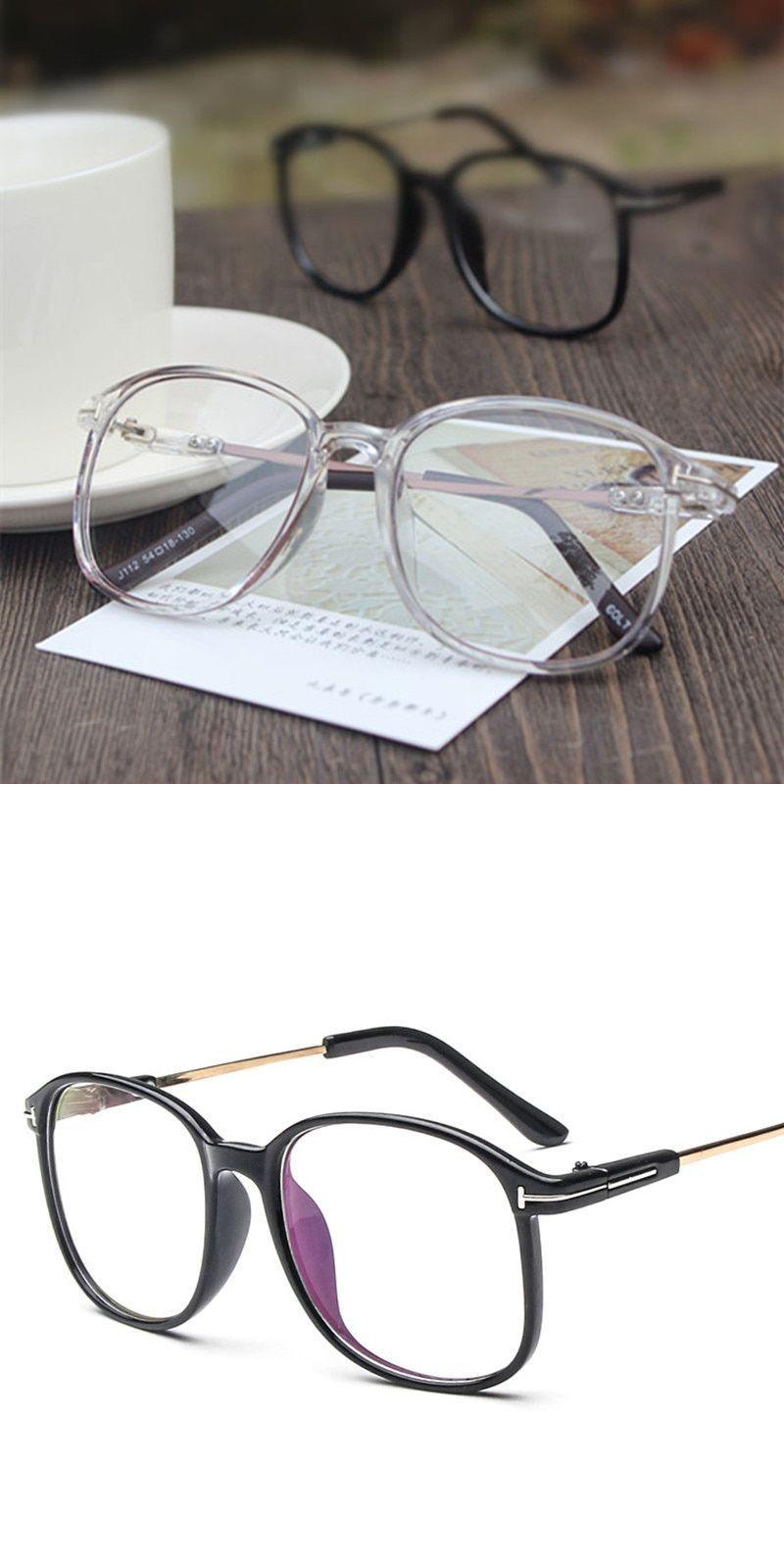 11b35b03a81 Discover ideas about Oversized Glasses. High quality oversized glasses  frame retro transparent eyeglasses women eyewear frames spectacle optical  myopia ...