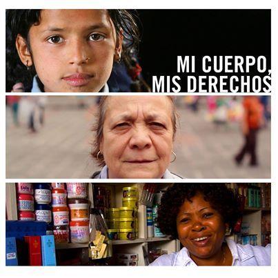 La discriminación continúa siendo una constante en México y en todo el mundo. Firma ahora y exige al gobierno mexicano que, frente a la comunidad internacional, se comprometa a defender la educación, la salud y los derechos humanos de todas las personas, sea de donde sea.  Todas las personas merecemos todos los derechos.   www.alzatuvoz.org/misderechos