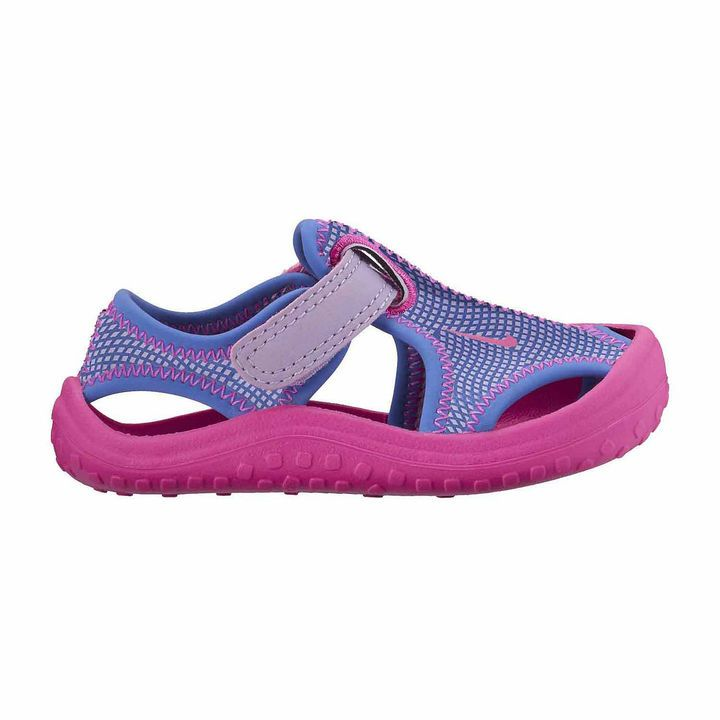 Sunray Girls Sandals Nike Protect Adjustable ToddlerProducts rdoeCBx