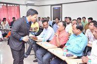 Personality Development : Motivational Staff Development Training in Rajas...