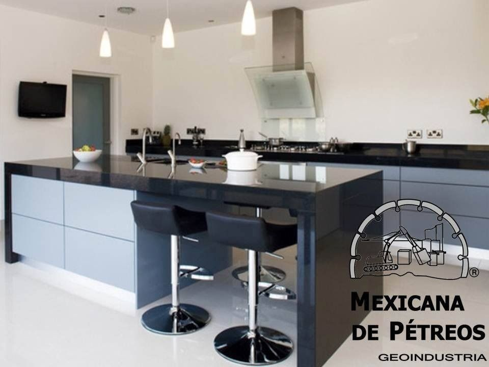 Pin En Modern Kitchen