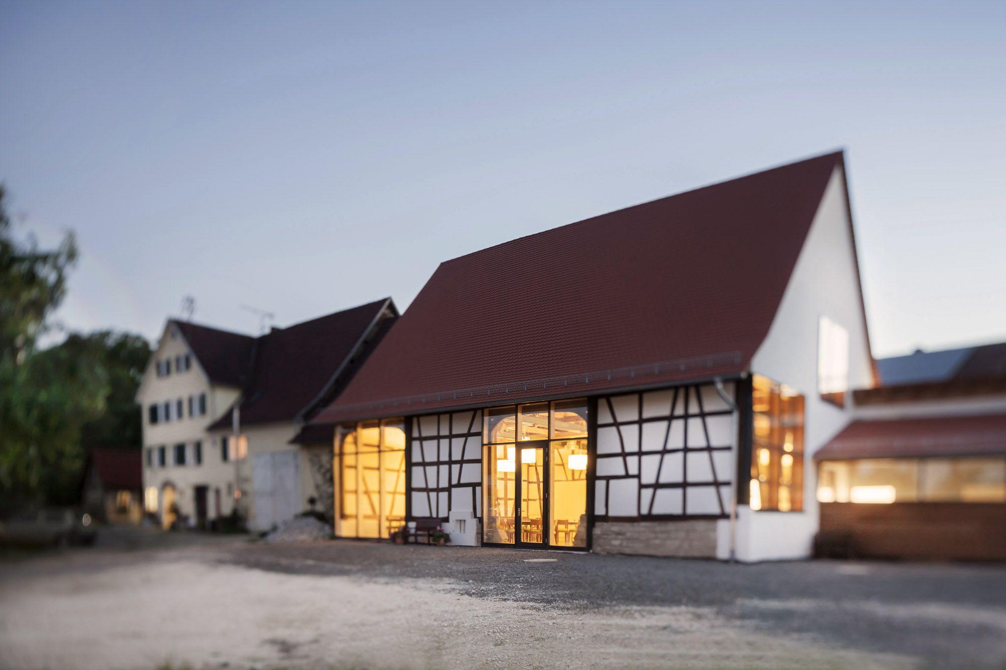Location Fur Hochzeiten Events Tubingen Reutlingen Haus Architektur Anbau Haus Fachwerkhauser