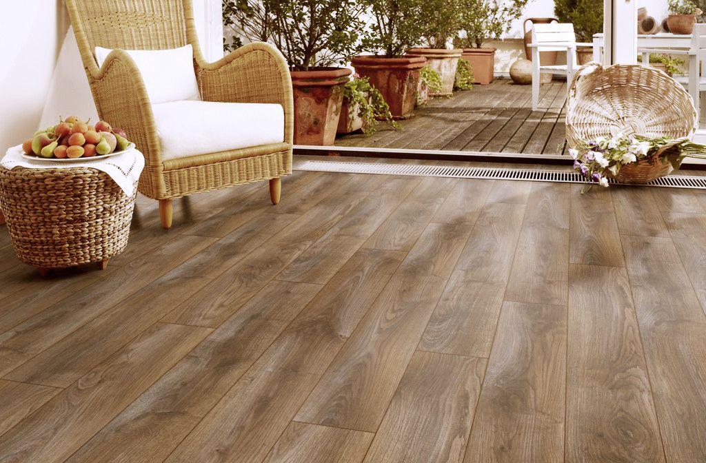 Vienna Oak Sea Drift 10 Mm Laminate Floor Vienna
