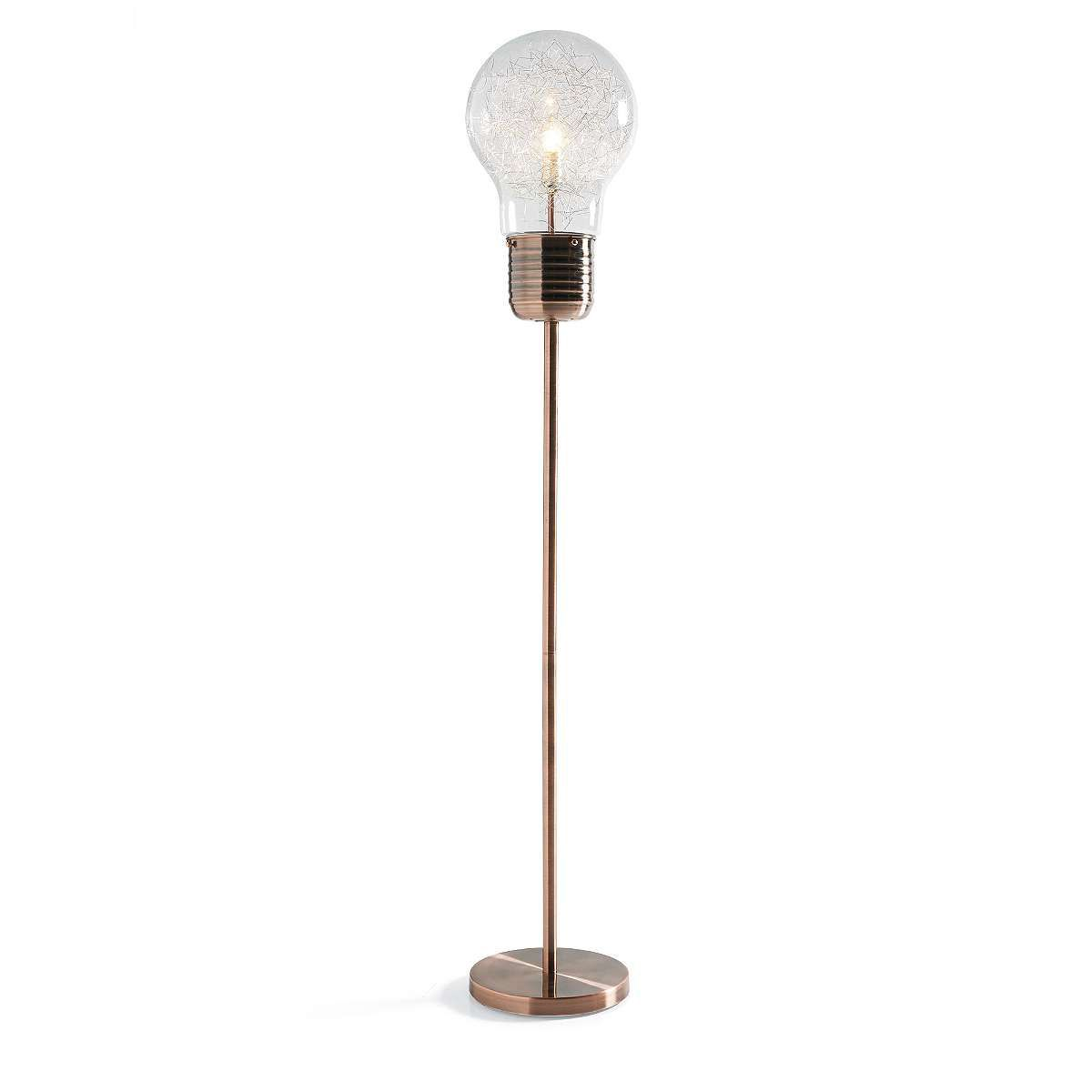 Edison bulb floor lamp google search
