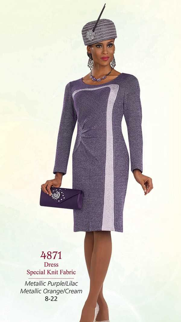 Clearance Champagne 4871 Church Suits | Drees-3 | Pinterest