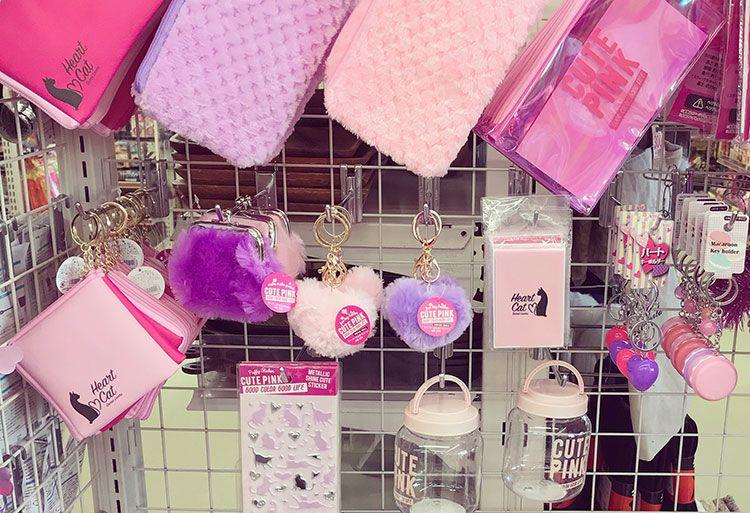ワッツのピンク系グッズ 2019新商品 26選 ピンク 新 商品 100均