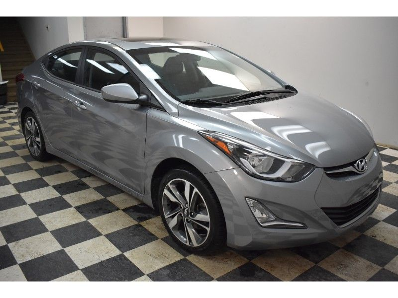 Used Car Urgent Sale Model Hyundai Elantra Gray 2015 Service Done Vacala Service Only History Available No Acciden Cars For Sale Used Car Hyundai Elantra