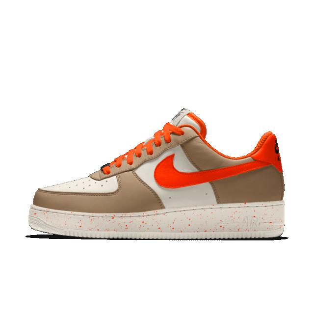 profiter à vendre site officiel Nike Air Force 1 07 Qs De Toit Rouge parfait beaucoup de styles multicolore wclFHB