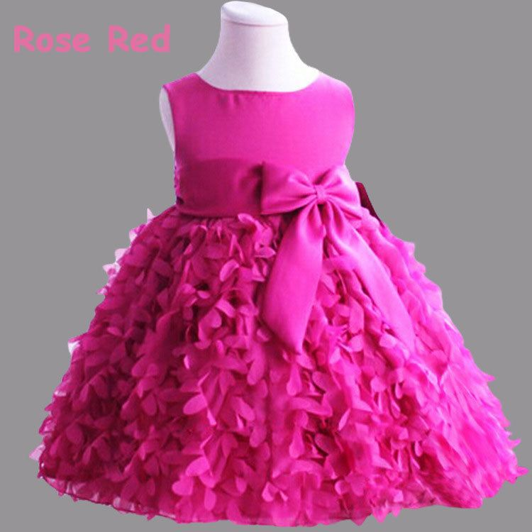 7a6f7471fdfc closer at e9193 9d52a girl party wear western dress baby girl party ...