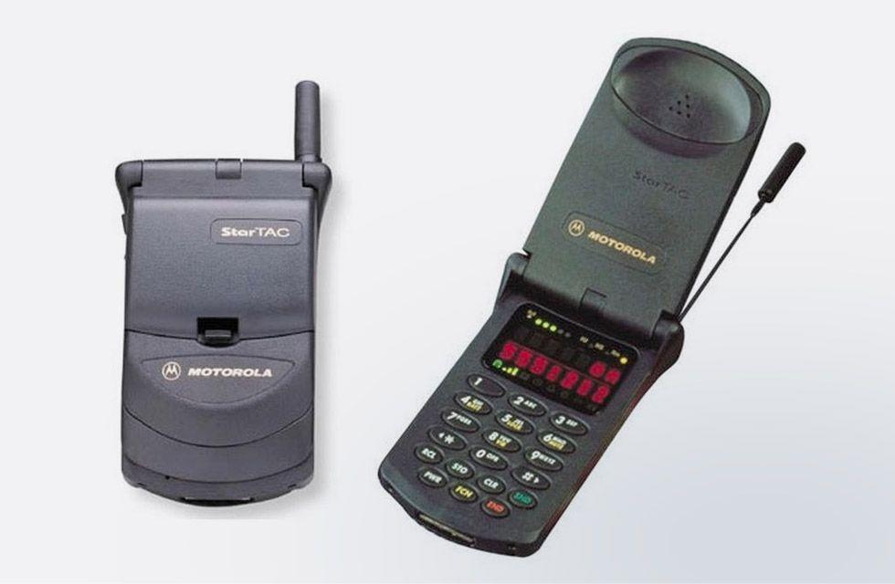 Home   Valor Econômico 15 anos   Mobile   Motorola startac, Retro ... 389d92711c