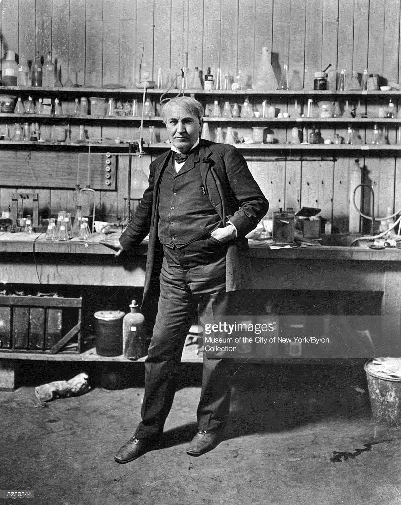 January 27th - 1880. Thomas Edison Granted Patent For Lamp | Menlo ... for Thomas Edison Telegraph  177nar