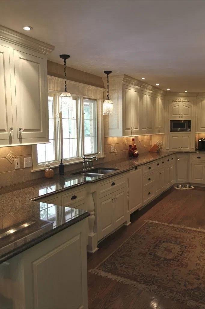 Creative ways best of kitchen cabinet ideas 7   Kitchen ...