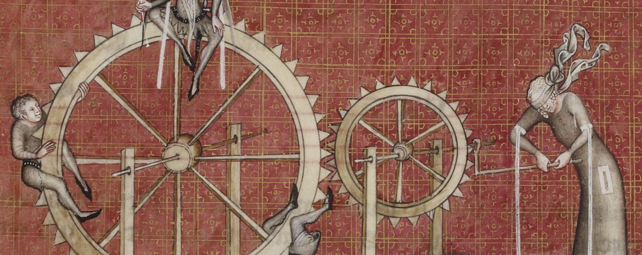 Image result for gear art medieval