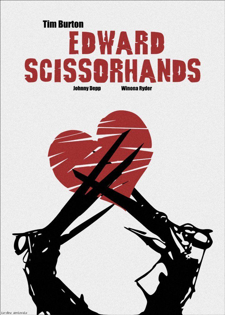 Edward Scissorhands Edward Scissorhands Sherlock Holmes Robert