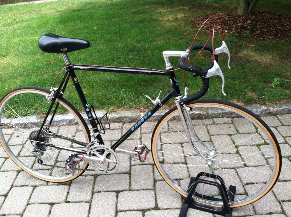 Shogun 300 Para Hombre De Carretera Viajar A La Bici Bicicleta De