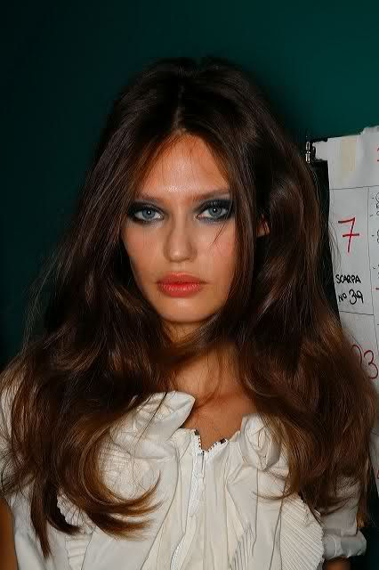 Bianca balti fashion spot 24