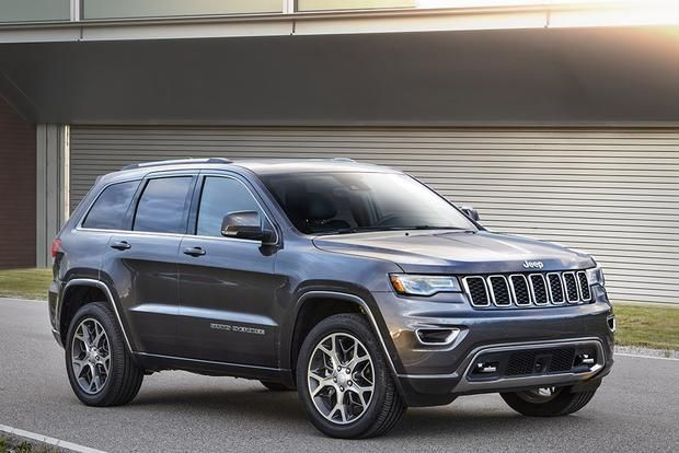 2018 Jeep Grand Cherokee Colors Release Date Redesign Price On The Off Chance That You Like Driving Stream Of Cur