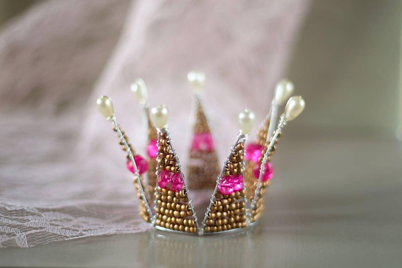 královská korunka