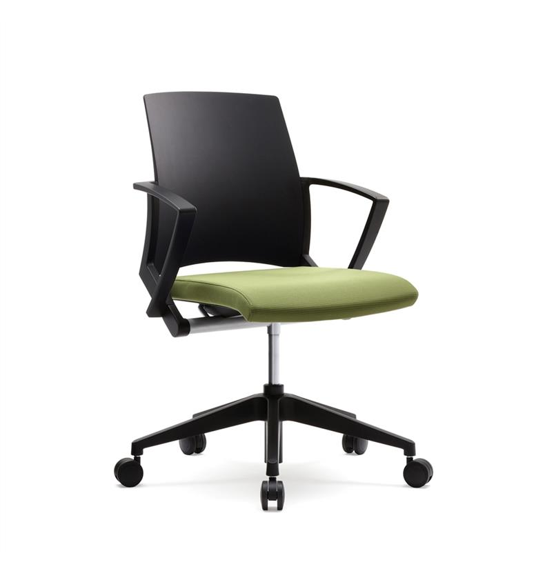 Verco Cube Swivel Armchair Swivel armchair, Cube chair