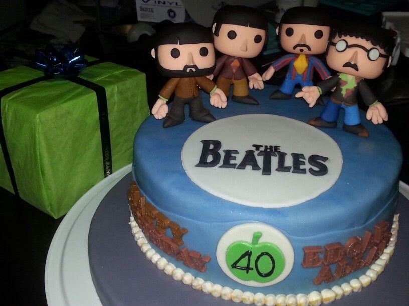 Happy Beatles!