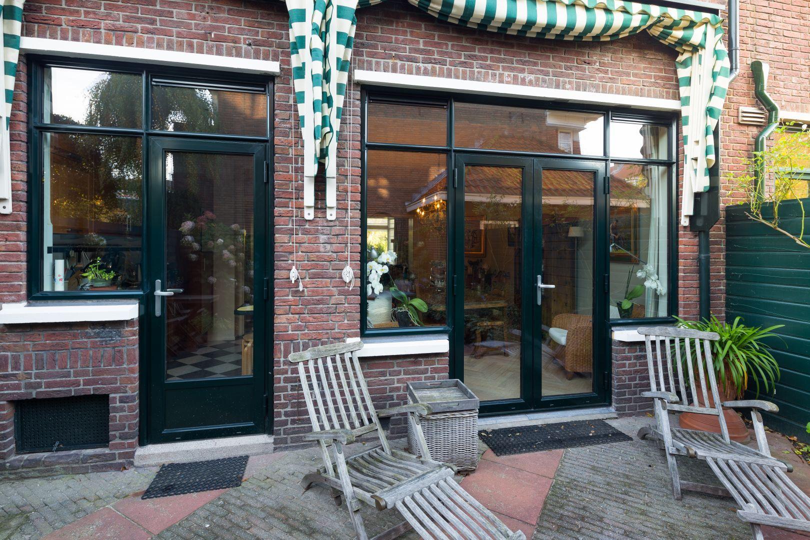 Aluminium ramen en deuren dreumel nieuw huis pinterest ramen deuren en zoeken - Deco lounge huis schilderen ...