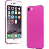 Photo of iPhone 7 Cases Slim Matte Case in Pink for your iPhone 7Gahatoo This image h …