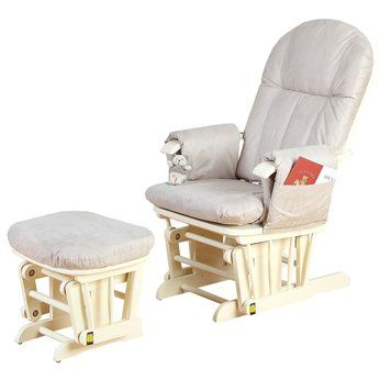 nursing chair babies r us resin wicker pin by laura wood on new baby glider products gliders tesco direct