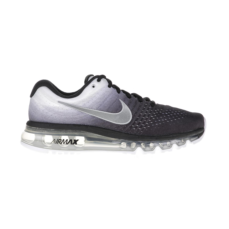 90213427614 NIKE – Παιδικά αθλητικά παπούτσια NIKE AIR MAX 2017 (GS) ασπρόμαυρα Παιδικά /Boys