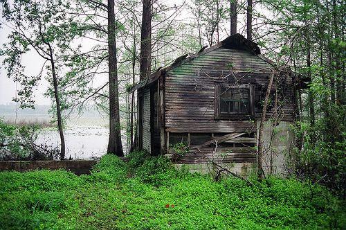 Big River House