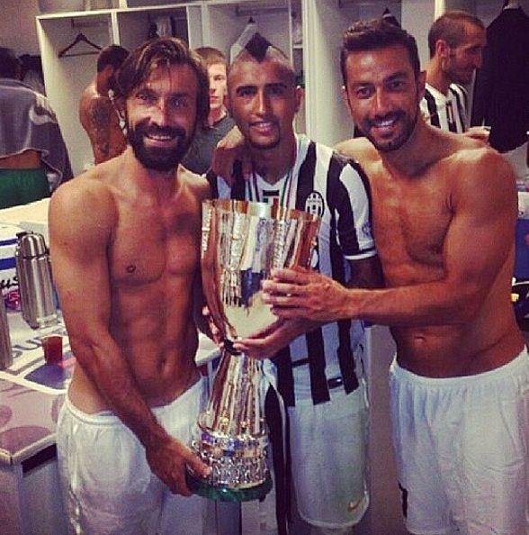 Supercoppa Champions Juventus GRAZIE TANTE !!!!!!!!!!!!!!!!!!