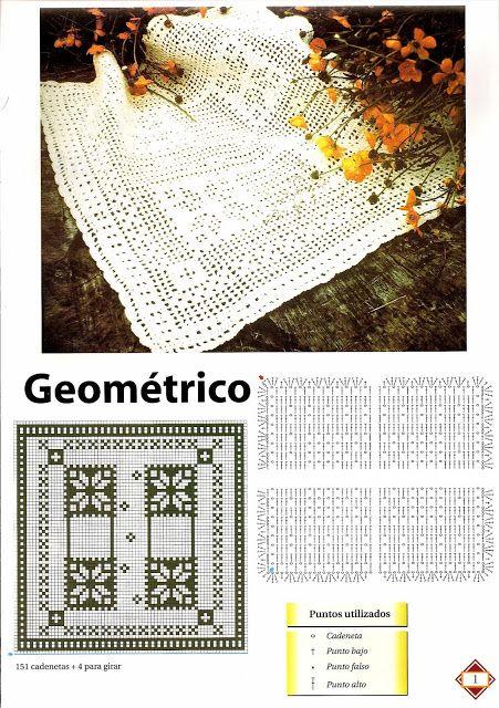 Labores sencillas ganchillo 072-3 - Isabel Cristina Mejia - Picasa Web Albums