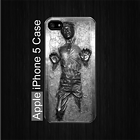 Han Solo in Carbonite Rev iPhone 5 Case #iPhone5 #iPhone5 #PhoneCase #iPhone5Case #iPhone5Case