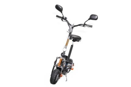 sxt500 eec elektro scooter mit stra enzulassung 25 km h in hessen darmstadt ebay. Black Bedroom Furniture Sets. Home Design Ideas