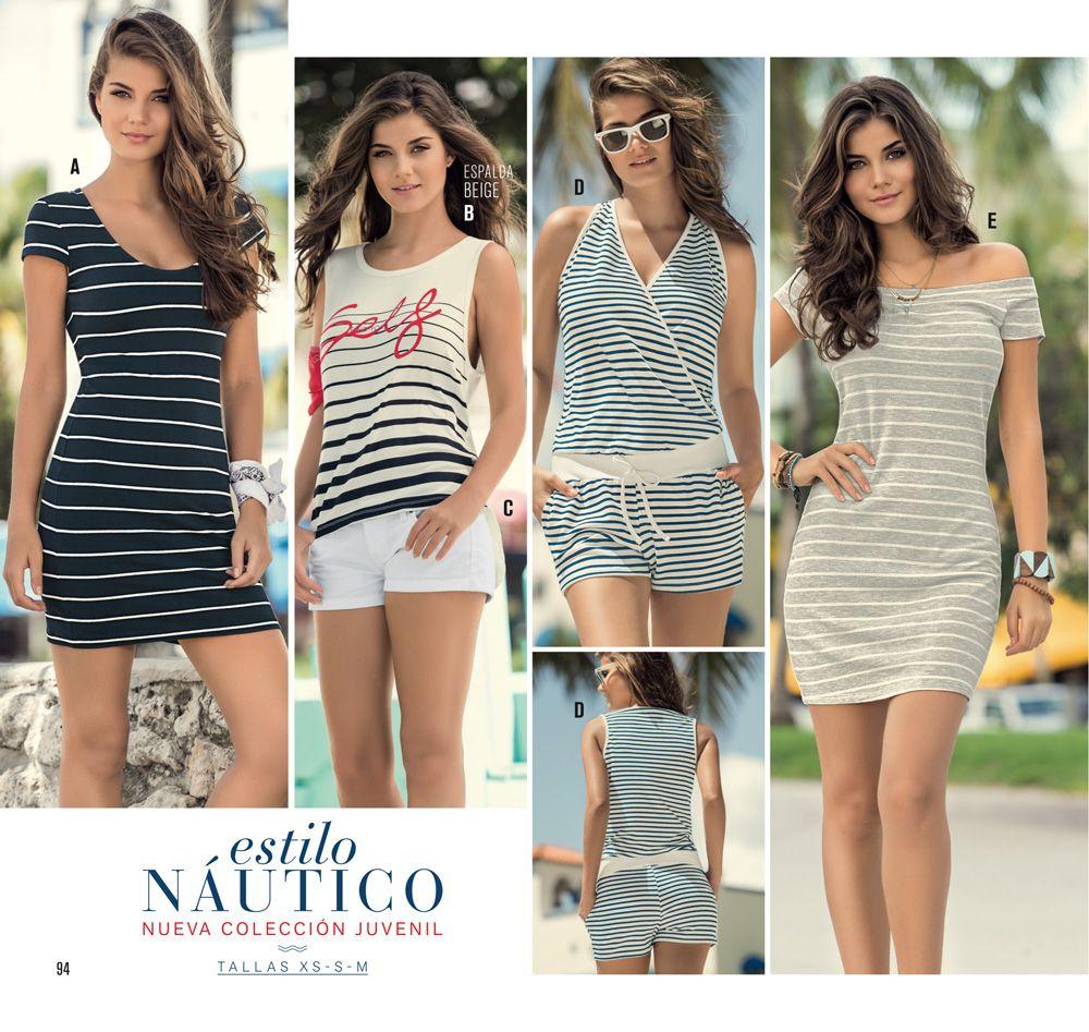 Catalogo virtual de vestidos de fiesta