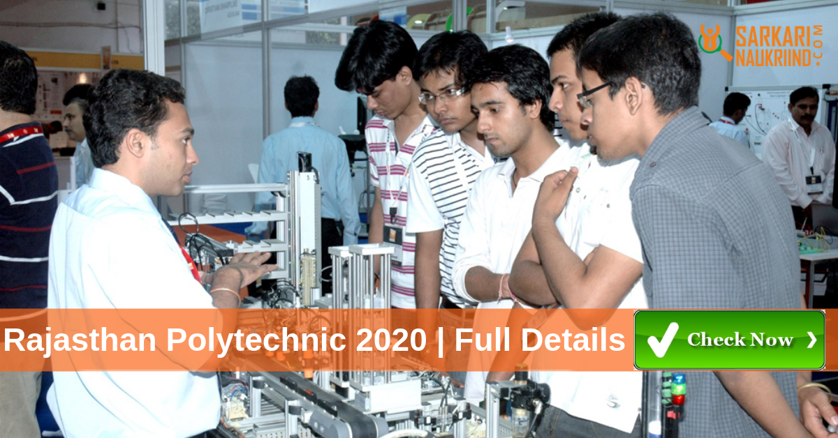 Rajasthan Polytechnic 2020 in 2020 School rating