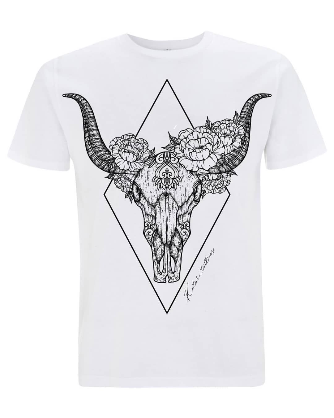 The designs for the shirts are ready! Which one do you like more? Will first do only one design. Let me know😁🙏 . . . @isolation_art_project #shirt #merch #tattoomerch #skull #shirtdesign #design #tattooart #art #siebdruck #print #printart #swisstattooer #swissisolationartproject #dotwork #ornamental #btattooing #zurichartists #artist #kataratattoos
