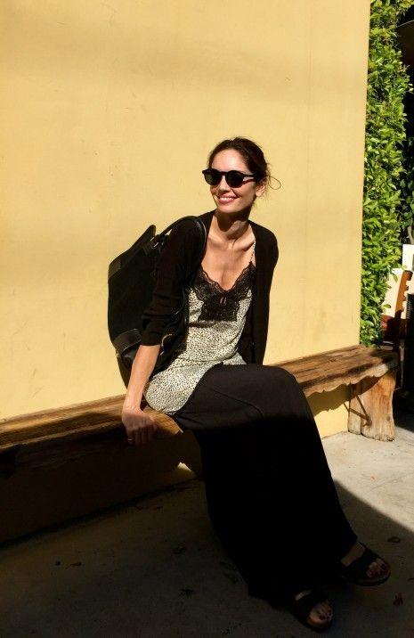Mi diario de Los Ángeles, días 1 y 2 | All About Eu silva